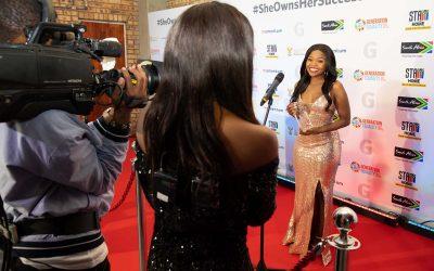Louw, Miya and Mamabolo Contest Woman in Radio Award