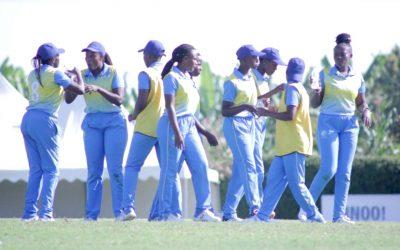 Rwandan Cricket Sets Sight on Winning Regional World Cup Qualifiers