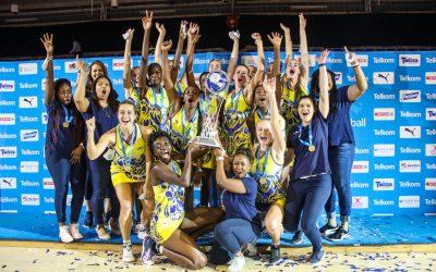 2021 Telkom Netball League Gets Underway in a Two-Legged Affair