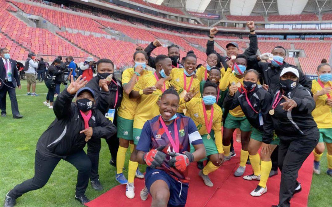 Africa's Crème de la Crème to Clash at Aisha Buhari Cup