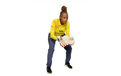 Palesa Mapoo Aims to Cement Lasting Legacy in SA Women's Cricket