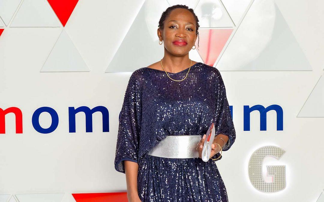 Mazibuko Creating Space for Future Women Corporate Leaders