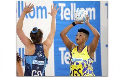 Battle Begins for Telkom Netball League Glory
