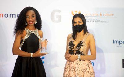 "Juliet Bawuah: ""A global experience for an African Queen of Sport"""