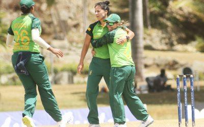 Momentum Proteas Win Second ODI to Take A 2-0 Lead