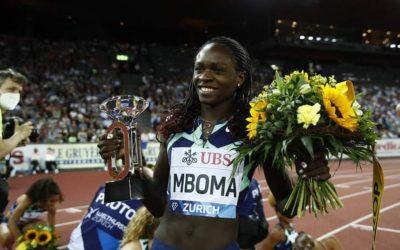 Mboma and Masilingi to Compete at Boris Hanzekovic Memorial Event