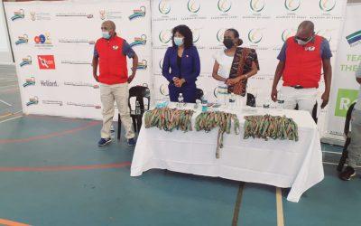 Rowing SA Educating the Community