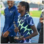Unstoppable Christine Mboma Wins 200m Event at Boris Hanzekovic Memorial