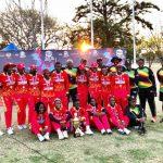 Zimbabwe Win Africa Women's T20 World Cup Qualifiers