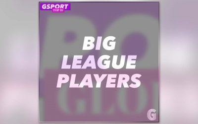 #gsportTop10: SA Stars Hitting the Big Leagues