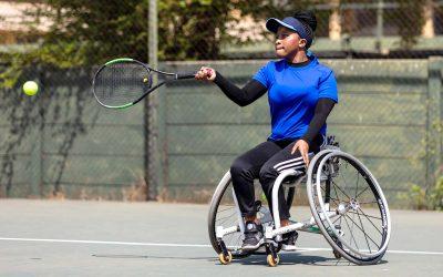 SA Tennis Youth Progress at SA Spring Open