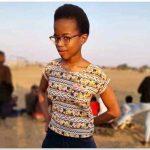 Keatlegile Mthimunye Playing Her Part to Preserve Indigenous Games