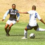 Wits University FC Claim Big Win To Top Gauteng Table