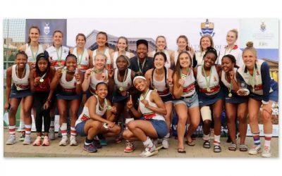 Tuks Win 2021 USSA Women's Hockey Title