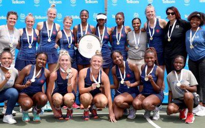 Tshwane Dominate Telkom Netball Championships