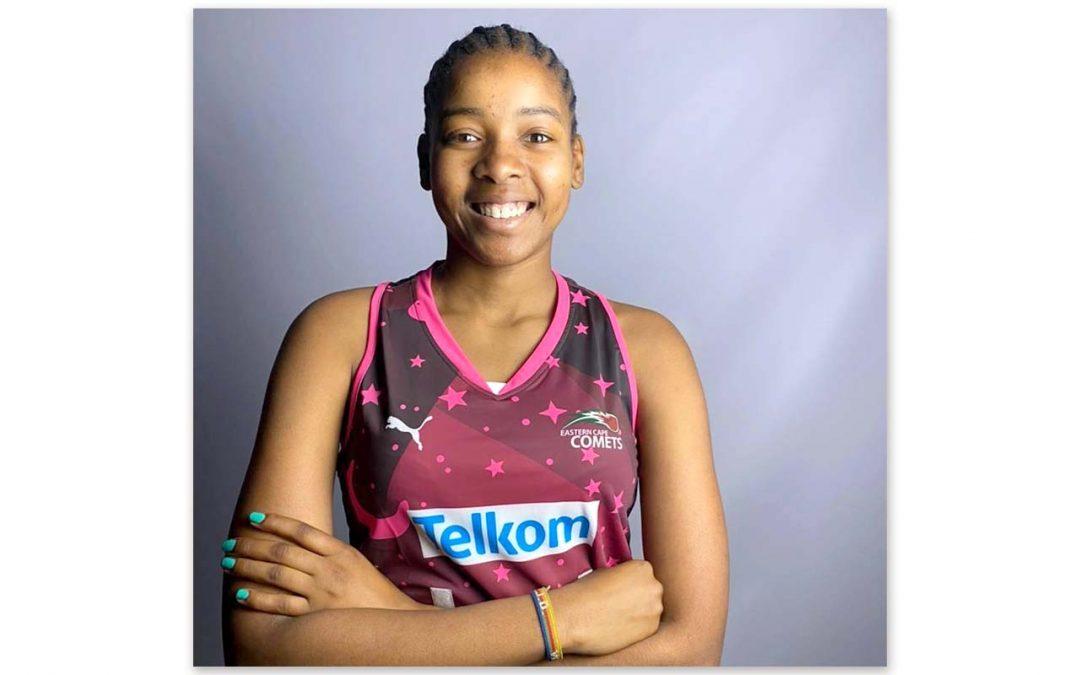 Asekho Njeza Sets Sight on 2023 Netball World Cup Participation