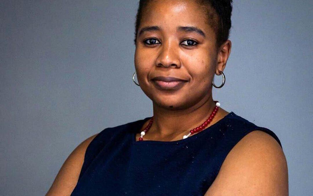 Tholakele Mnganga's Aspirations for Women in Sport