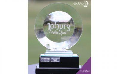 Joburg Ladies Open Tour Receives Major Boost