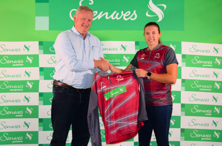 North West Cricket Extends Partnership with Senwes