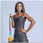 Amantle Montsho Calls Time on Illustrious Career