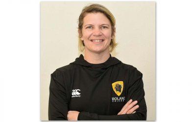 Boland Appoint Yolandi van der Westhuizen as New Coach