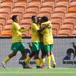 Ellis Shares Key Factors as Banyana Thump Mozambique