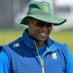 Hilton Moreeng Talent Scouting at CSA Women's Provincial Competition