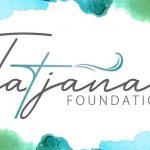 Tatjana Schoenmaker Launches Foundation