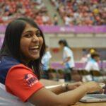 Profile picture of Kimara Singh